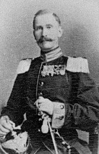 Theodor von Meyerfeld