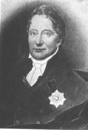 Wilhelm August von Meyerfeld
