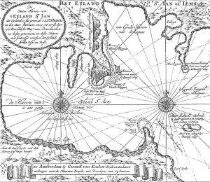 Deens Caribisch eiland St. Jan