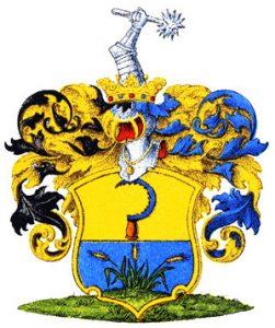 Meyer wapen 1788