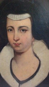 S.2113. Eleonora von Sax-Misox geh. Von Salis-Soglio (1430-)