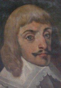 SS. Gubert 'de Grosse' von Salis-Soglio (1450-1490)