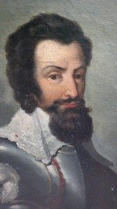 SS.2. Andreas von Salis-Soglio (1490-1549)