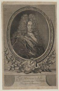 Tido Heinrich von der Lieth